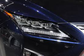 lexus new york dealers 2016 lexus rx at the new york auto show
