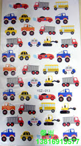 tractor truck cartoon car wall covering child real wall stickers tractor truck cartoon car wall covering child real wall stickers sticker 5pcs set in wall stickers from home garden on aliexpress com alibaba group