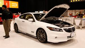 honda accord supercharger 2011 honda accord coupe v6 concept goes supercharged autoblog