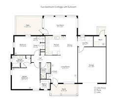 how to design house plans house plans with sunroom modest design house plans with senior