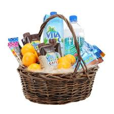 healthy gift basket stay healthy gift basket scent violet houston