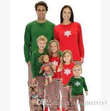 family pyjamas sets fashion children s pajamas sets