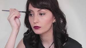 lexus amanda no makeup get the look ashley madekwe revenge makeup tutorial youtube