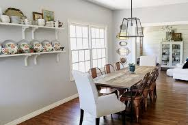 new construction with curated charm in texas design sponge wall