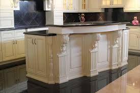 Full Overlay Kitchen Cabinets Cabinets U0026 Drawer Cream Colored Kitchen Cabinets With Stainless