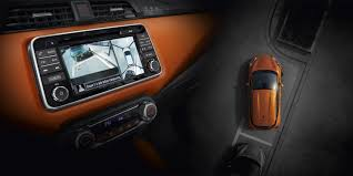 nissan micra dashboard lights features new nissan micra city car small car nissan