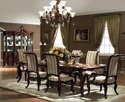 terrific luxury dining room furniture designs luxury dining room