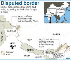 Map Of Nepal And China by Chinese General Warns India In Border Dispute Calls Philippines