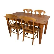 dining tables discontinued pottery barn dining chairs dining