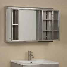 Bathroom Brilliant Medicine Cabinets With Mirrors And Lights Home - Brilliant bathroom vanity light with outlet residence