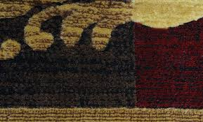 home dynamix area rugs catalina rug 1258 539 brown red