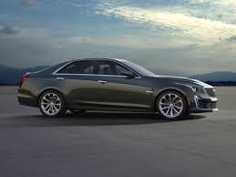 cadillac cts v8 for sale 2016 cadillac cts v price photos reviews features
