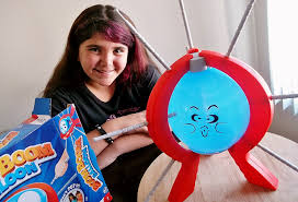boom boom balloon momma told me boom boom balloon from spinmastertoys review