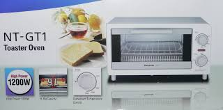 Oven Grill Toaster Panasonic Oven Toaster Cebu Appliance Center