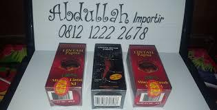 minyak lintah papua asli pembesar penis herbal ramuan asli indonesia