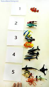 montessori theme ocean preschool activities u0026 printables natural