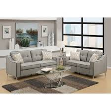 Living Room Sets Youll Love Wayfair - Gray living room furniture sets