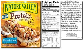 Top 10 Healthiest Granola Bars by High Protein Chewy Granola Bars Inside S Kitchen