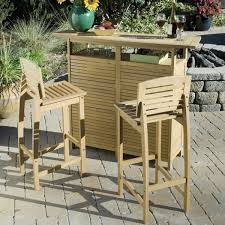 Patio Bar Furniture Set by Outdoor Bar Furniture For Sale Outstanding Outdoor Bar Stools