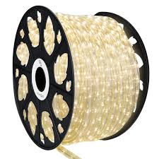 Christmas Rope Lights White by Best 25 Led Rope Lights Ideas On Pinterest Walkway Lights