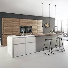 Modern German Kitchen Designs German Kitchens To Fall In With Modern Open Plan Kitchens