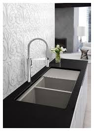 high end kitchen faucet high end kitchen faucets the all american home