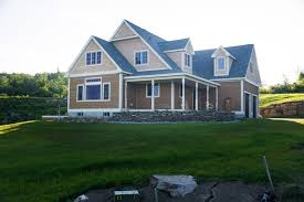 Nh Lakes Region Log Homes by Custom Home Building Services Newfound Lake Builders