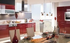 cuisines americaines cuisine ouverte décoration cuisines américaines aménagement