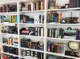 bookshelf organization ideas 209 best bookshelves images on pinterest bookshelves book