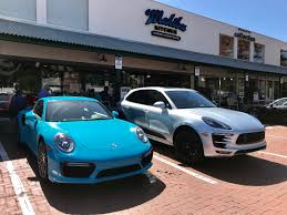 miami blue porsche turbo s spike feresten on twitter