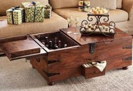 Coffee Tables Chest Wooden Chest Coffee Table Foter