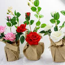 wholesale wedding flowers artificial flowers in vase wholesale choice image vases design