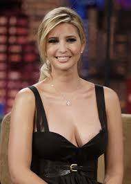 ivanka trump ivanka trump author of the trump card
