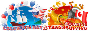 monday 09 10 2017 the on columbus day us