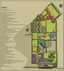 Gujarat India Map by Campus Map Ganpat University