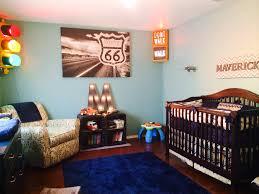 Car Nursery Decor Classic Car Nursery For My Baby Boy Maverick Dean Brewster