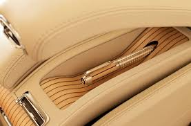 bentley orange interior bentley introduces executive interior for mulsanne