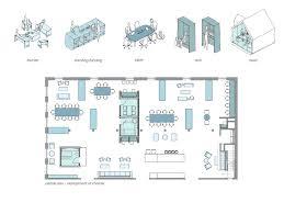 gallery of airbnb cx hub bora architects 12