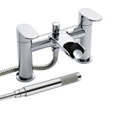 Over Mirror Bathroom Light Interior Design 15 Bath Mixer Taps With Shower Attachment