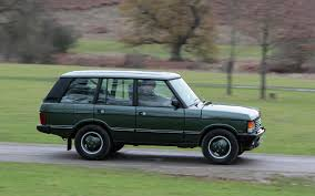 90s land rover top 10 most notable land rovers in the u s motor trend