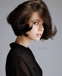 short hair layered and curls up in back what to do with the sides sexy short hairdo with layering in the back and tips that curl up
