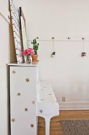 elsie u0027s dining room wall hooks u2013 a beautiful mess
