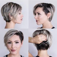 10 latest long pixie hairstyles to fit u0026 flatter short haircuts