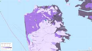 Sf District Map Bay Area Liquefaction Landslide And Seismic Zones U2013 Mapped