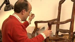Antique Chair Repair 5 Step Guide Antique Chair Restoration Youtube