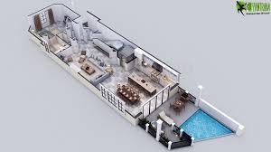 100 residential home floor plans 3d floor plan 2d floor