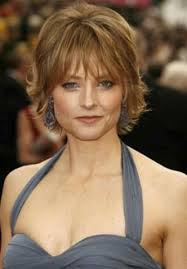 short hairstyles for thin hair over 50 hair style and color for
