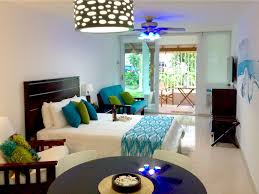 The Beach House Hotel Isla Verde - luxurious cabana best location steps homeaway isla verde