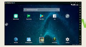windows android emulator the best android emulator for windows 10