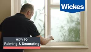 how to prepare interior woodwork for painting with wickes youtube